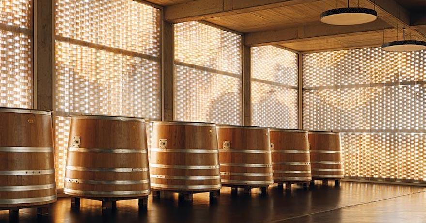 Gantenbein Wine