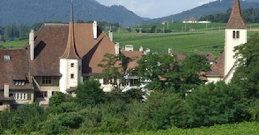 Domaine de Montmollin
