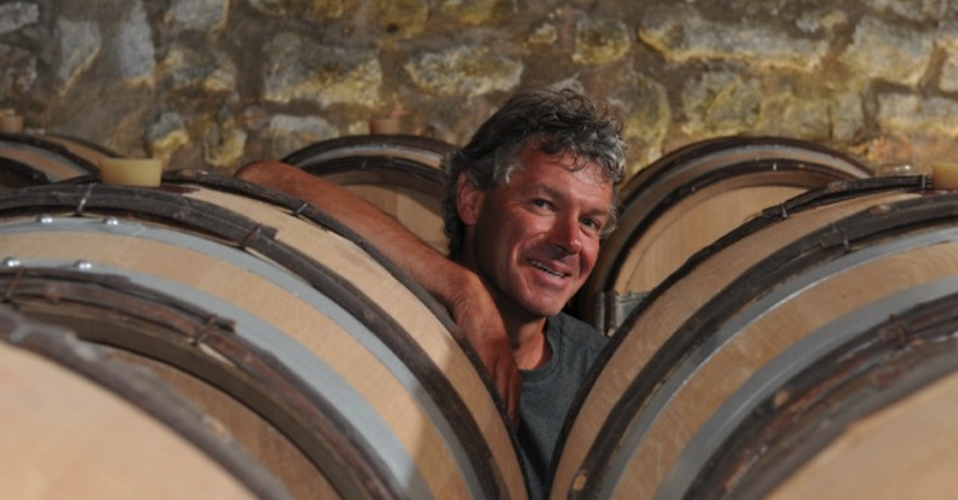 Domaine Grand'Cour