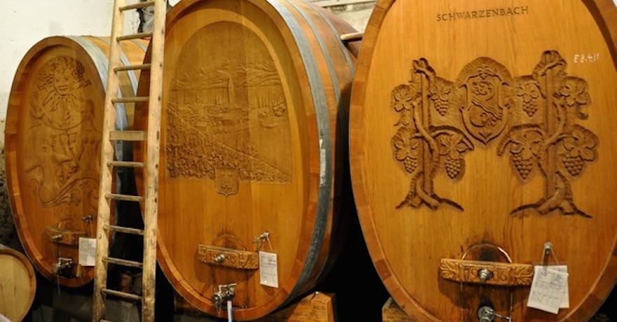 Schwarzenbach Weinbau