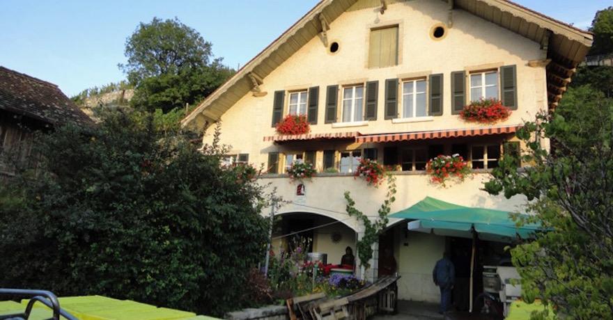 Weingut zum Twannbach