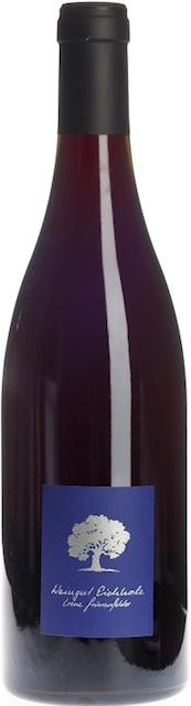 Pinot Noir - Alte Reben