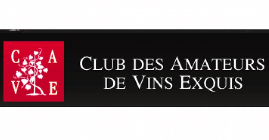 Club des Amateurs de Vins Exquis