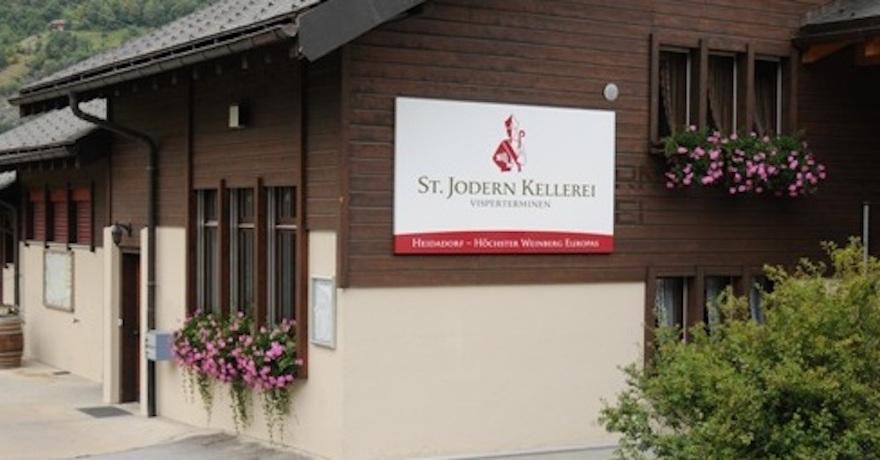 Sankt Jodern Kellerei