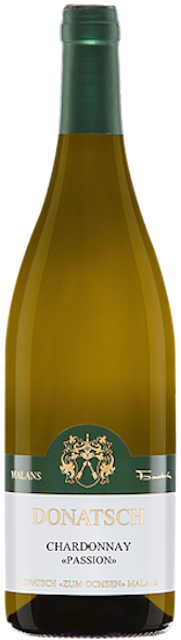 Chardonnay «Passion»