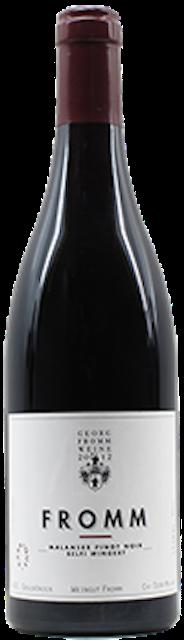 Pinot Noir Selvenen