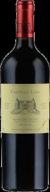 Castello Luigi Rosso