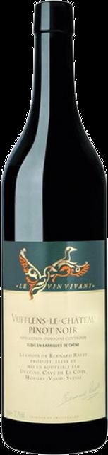 Pinot Noir Vufflens le Château