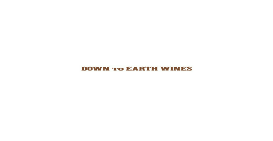 Down To Earth Wines