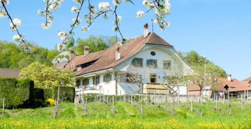 Château de Praz