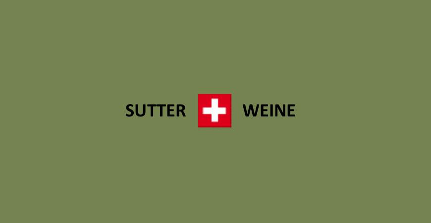 Sutter Weine