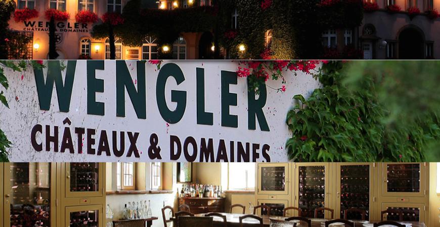 Wengler Châteaux et Domaines