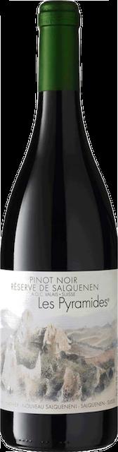 Pinot Noir Réserve de Salquenen