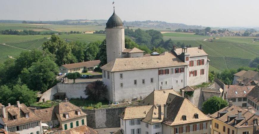 Centre régional de dégustations des vins