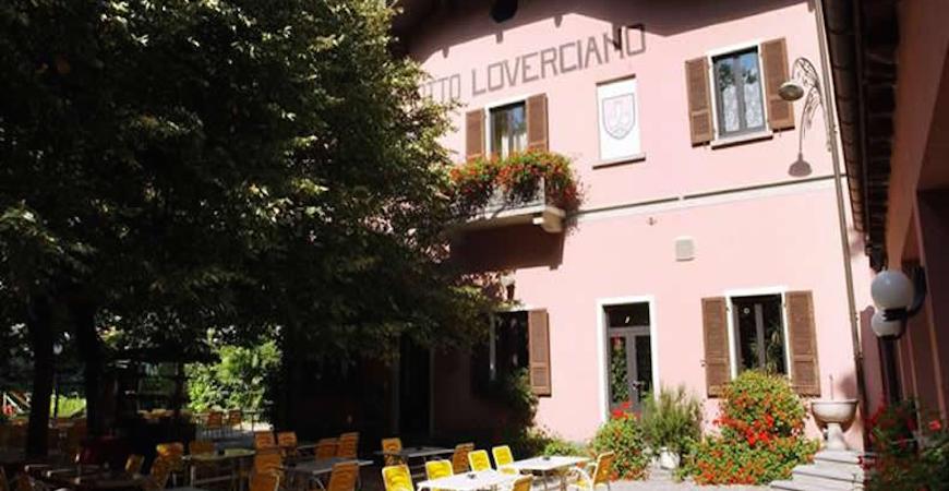 Grotto Loverciano