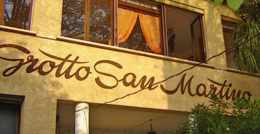 Grotto San Martino