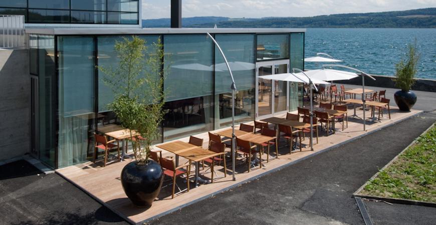 Restaurant Les Quais