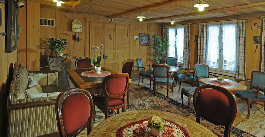 Hotel Restaurant Alpenblick