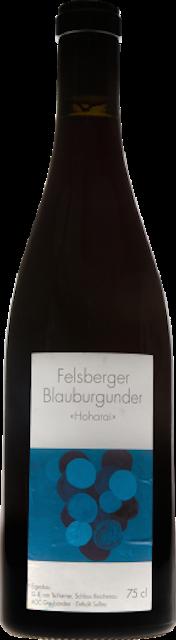 Felsberger Blauburgunder