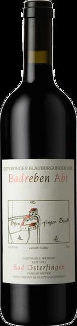 Badreben Abt