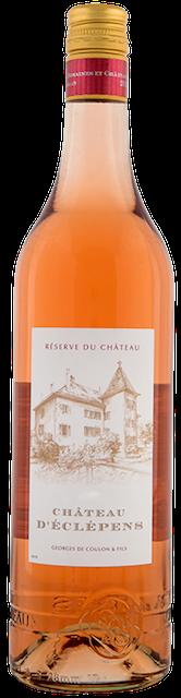 Réserve du Château