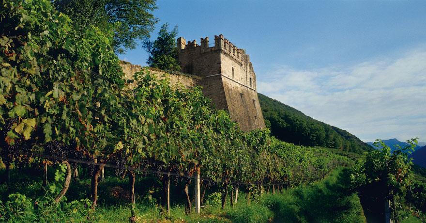Castello di Morcote